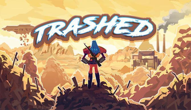 Trashed Free
