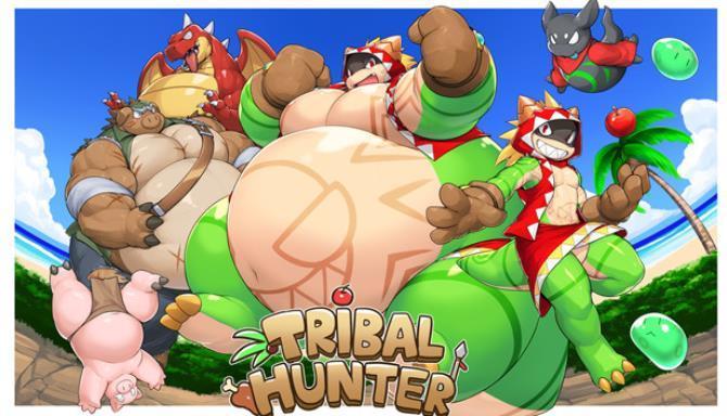 Tribal Hunter Free