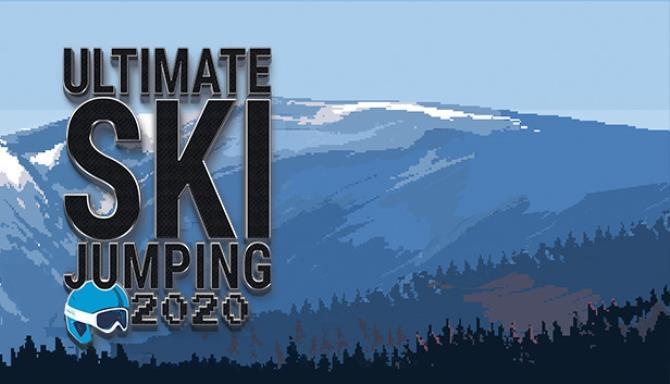 Ultimate Ski Jumping 2020 Free