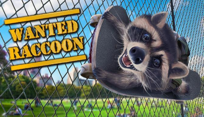 Wanted Raccoon Free