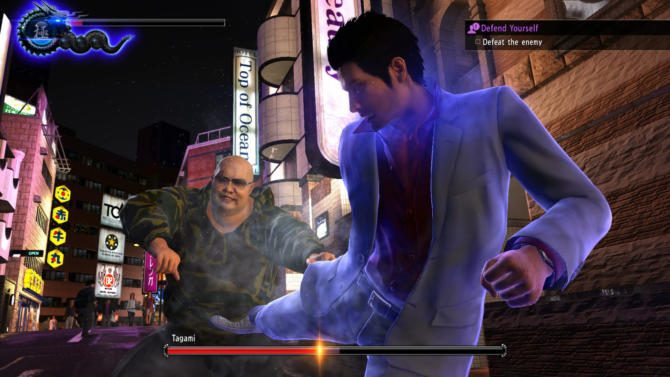 Yakuza 6 The Song of Life free download