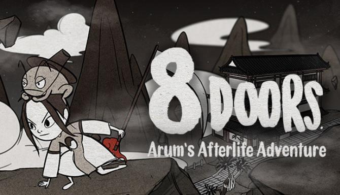 8Doors Arums Afterlife Adventure Free