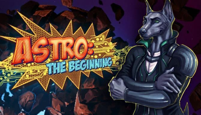 ASTRO The Beginning Free