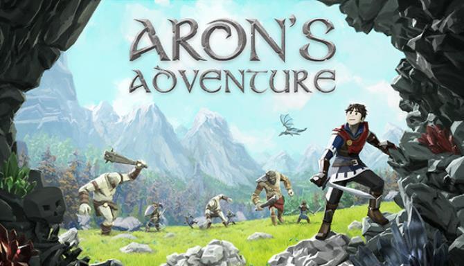 Arons Adventure Free
