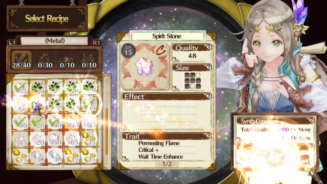 Atelier Firis The Alchemist and the Mysterious Journey DX free cracked