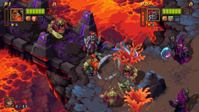 Battle Axe free download
