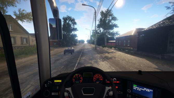 Bus Driver Simulator cracked