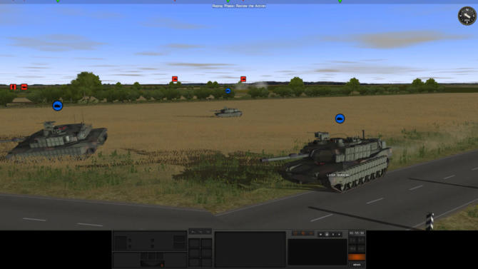 Combat Mission Black Sea cracked
