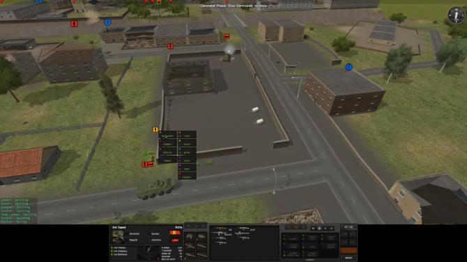 Combat Mission Black Sea free cracked