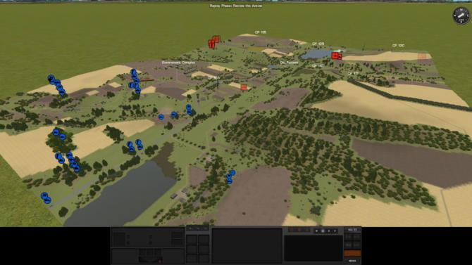 Combat Mission Black Sea free download