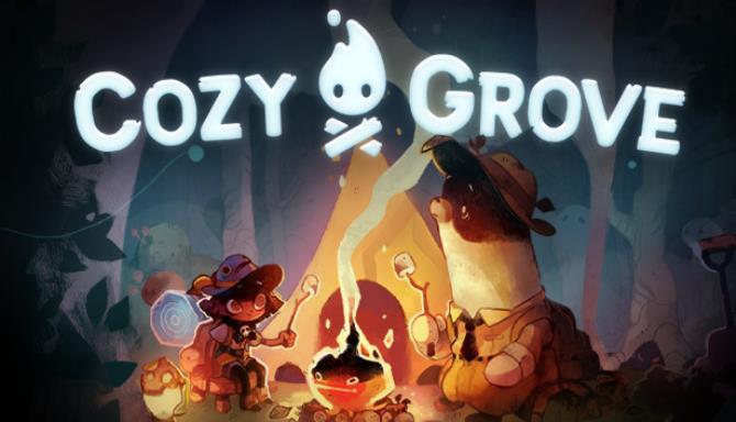 Cozy Grove Free