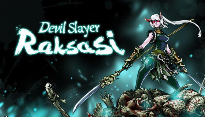 Devil Slayer Raksasi Free