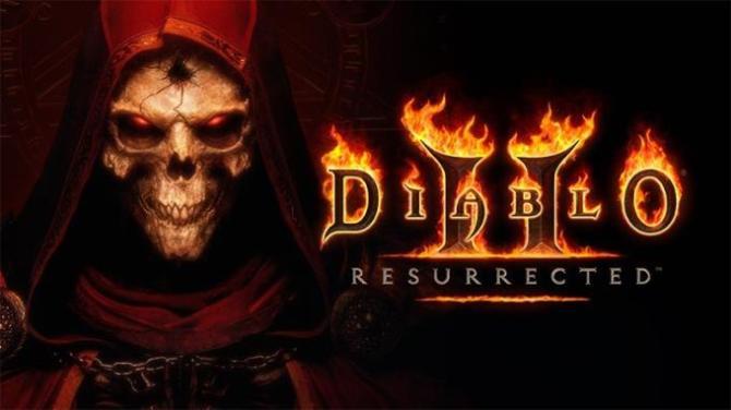 Diablo II Resurrected Free