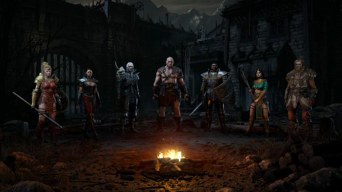 Diablo II Resurrected cracked