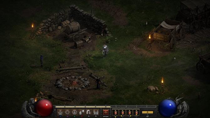 Diablo II Resurrected free cracked
