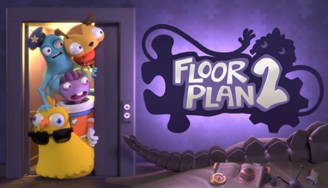 Floor Plan 2 free