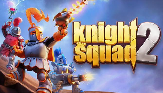 Knight Squad 2 Free