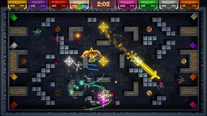 Knight Squad 2 free download