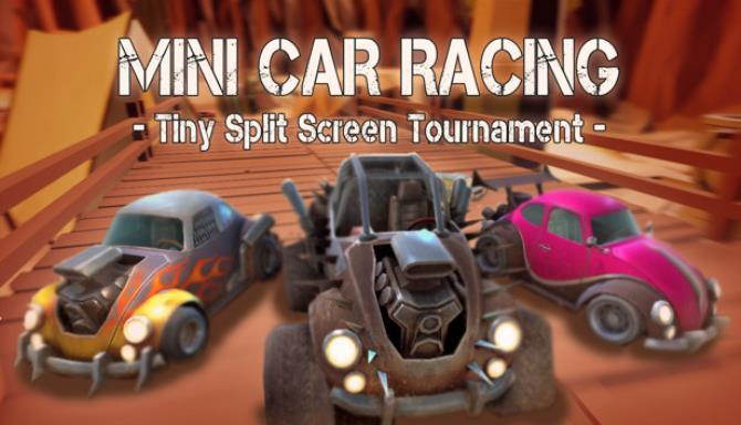 Mini Car Racing Tiny Split Screen Tournament Free