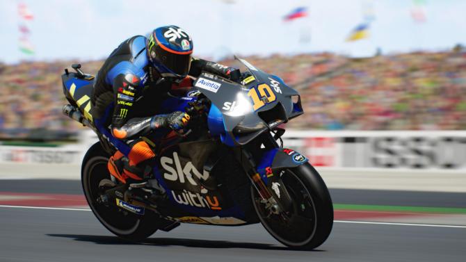 MotoGP21 cracked