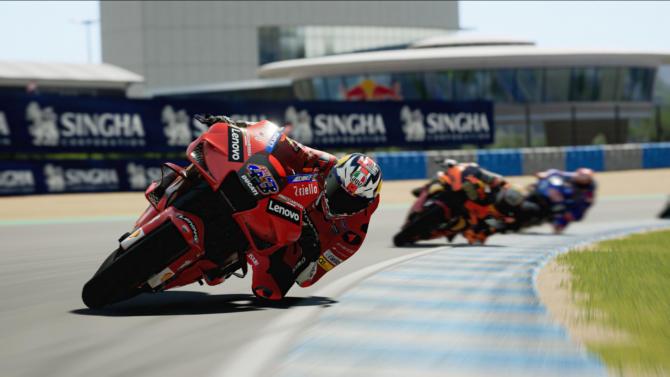 MotoGP21 free cracked