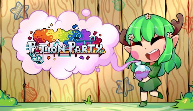 Potion Party Free