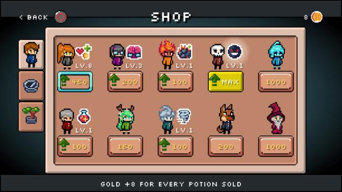 Potion Party free download