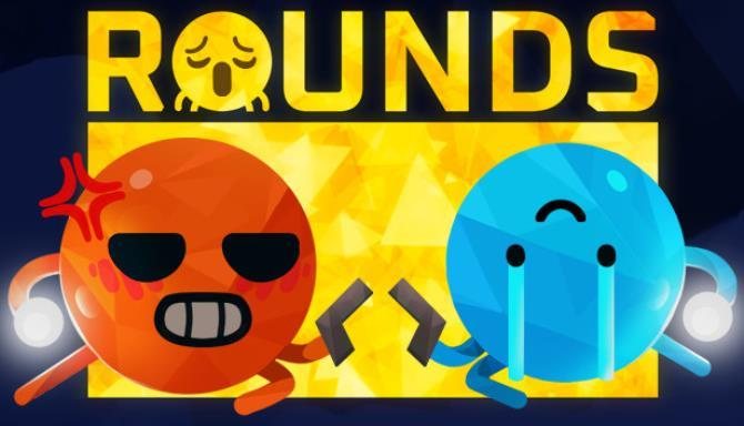 ROUNDS Free