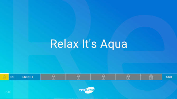 Relax Its Aqua free cracked