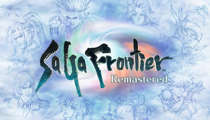 SaGa Frontier Remastered Free