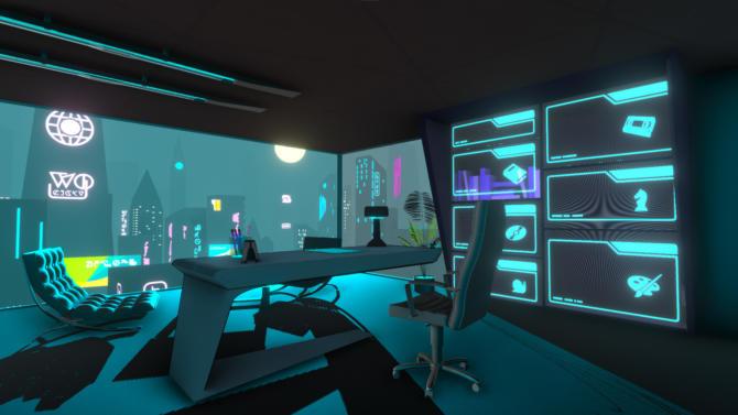 Silicon Dreams cyberpunk interrogation free cracked