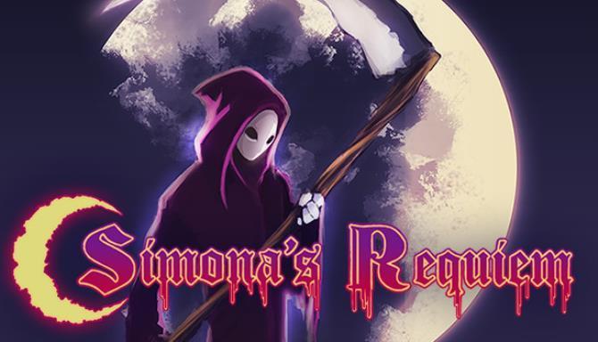 Simonas Requiem Free