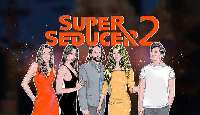 Super Seducer 2 Advanced Seduction Tactics Free
