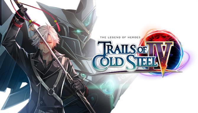 The Legend of Heroes Trails of Cold Steel IV Free