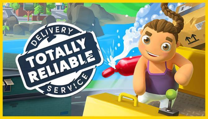 Totally Reliable Delivery Service Free