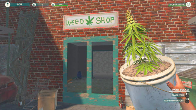 Weed Shop 3 free cracked