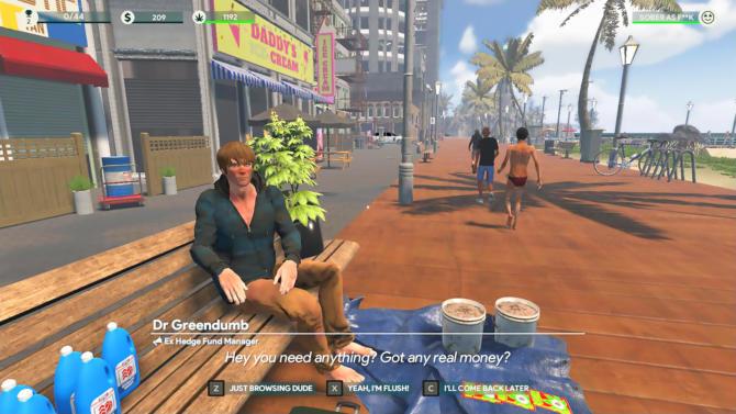 Weed Shop 3 free download