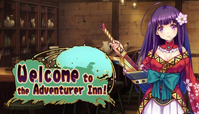 Welcome to the Adventurer Inn Free