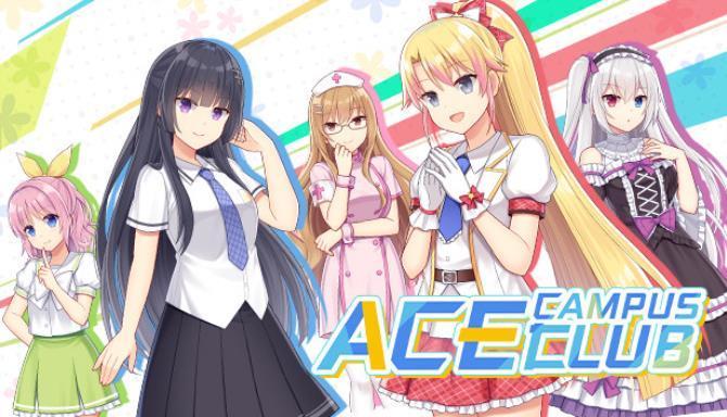 Ace Campus Club Free