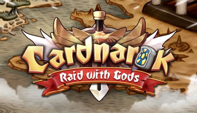Cardnarok Raid with Gods Free