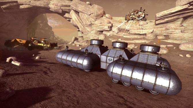 Dieselpunk Wars free download