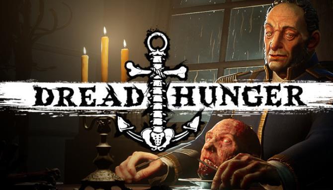 Dread Hunger Free