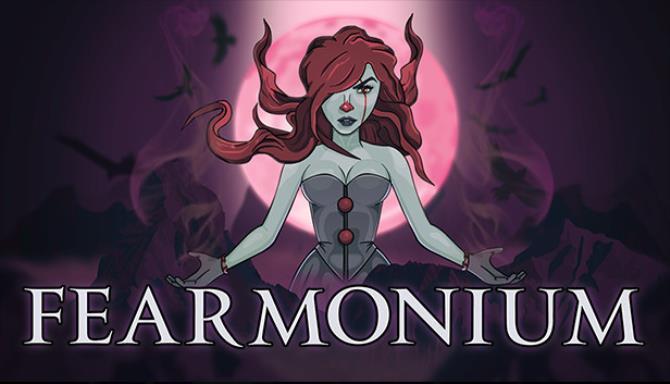 Fearmonium Free