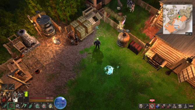 Force of Nature 2 Ghost Keeper free cracked