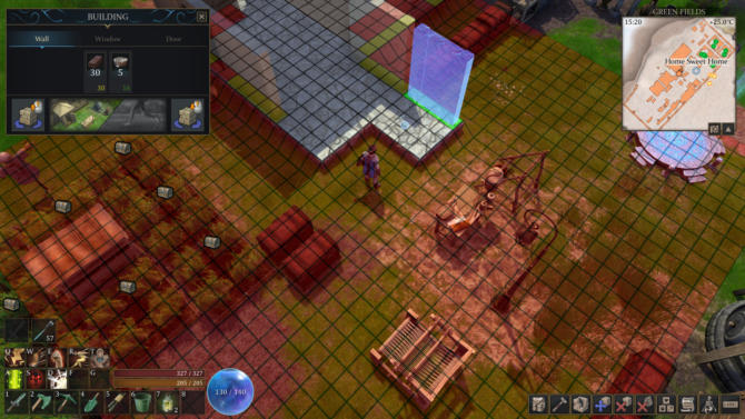 Force of Nature 2 Ghost Keeper free download