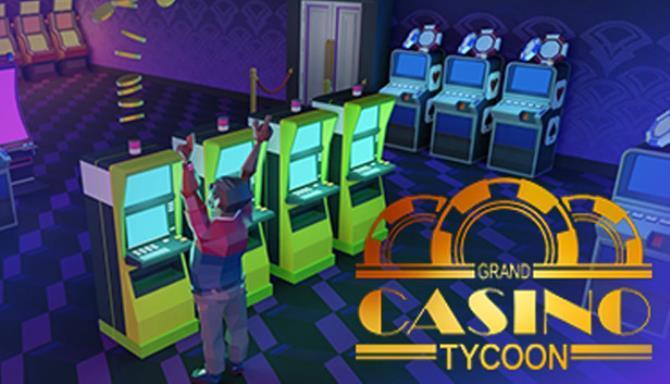 Grand Casino Tycoon Free