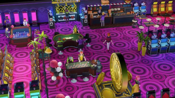 Grand Casino Tycoon cracked