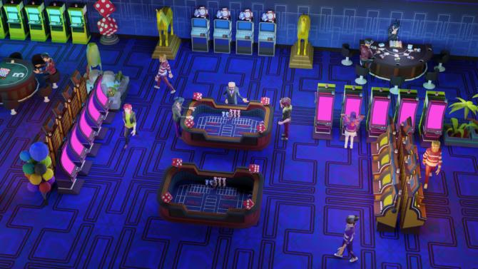 Grand Casino Tycoon free cracked
