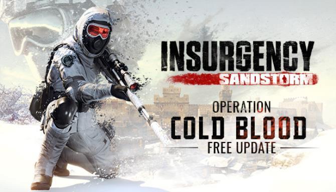 Insurgency Sandstorm Free