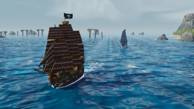 King of Seas cracked
